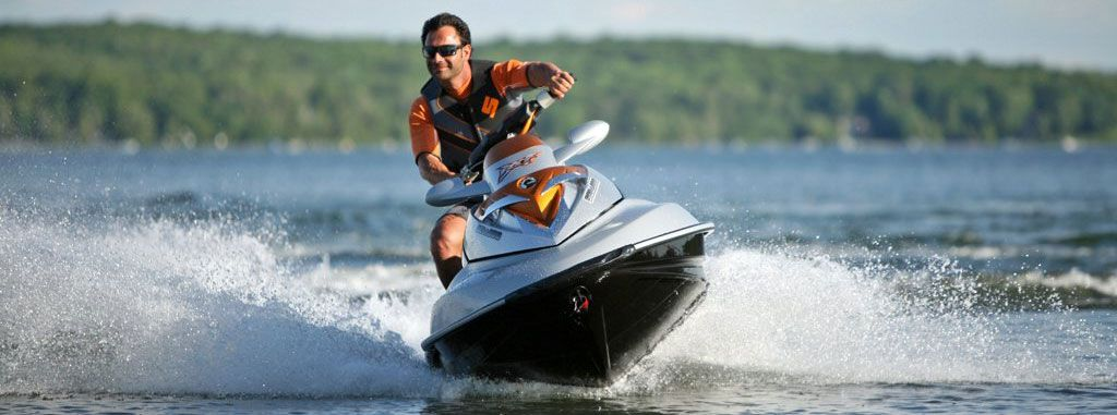 The 10 Fastest Jet Skis in the World