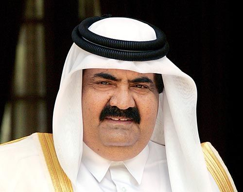 The Richest Person In Qatar 2011