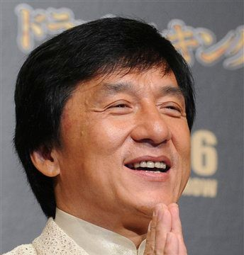 Jackie Chan Death Rumours Denied