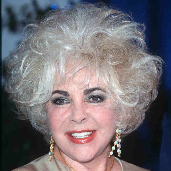Elizabeth Taylor Net Worth