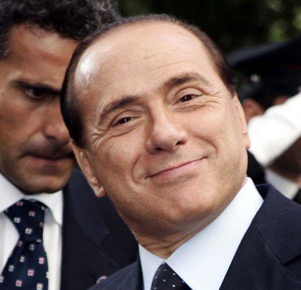 Silvio Berlusconi Net Worth