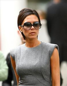 Victoria Beckham Pram Search