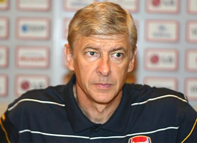 Arsène Wenger Net Worth