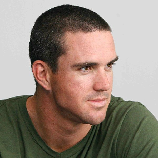 Kevin Pietersen Net Worth