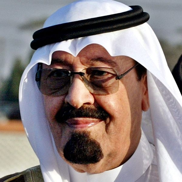 King Abdullah bin Abdulaziz Al Saud Net Worth