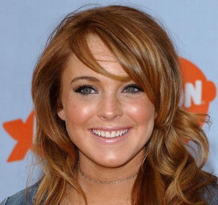 Lindsay Lohan Net Worth - TheRichest Lindsay Lohan Net Worth