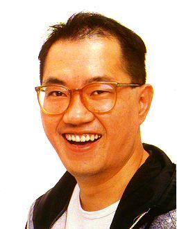 Akira Toriyama Net Worth