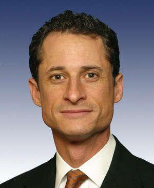 Anthony Weiner Net Worth