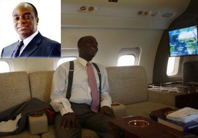 Nigeria's Richest Pastors 2011