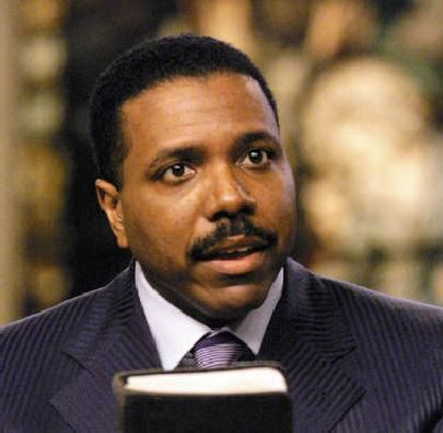 Creflo Dollar Net Worth