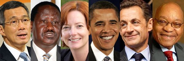 Highest-Paid Political Leaders In The World