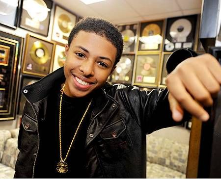 Diggy Simmons Net Worth