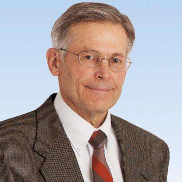 James M Walton