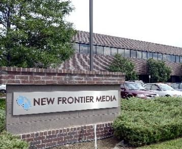 New Frontier Media
