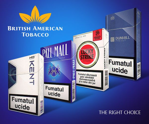 Buy cigarettes Marlboro in the US