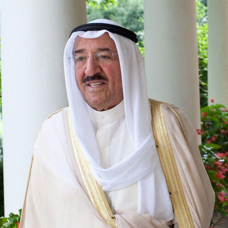 Sabah IV Al-Ahmad Al-Jaber Al-Sabah Net Worth