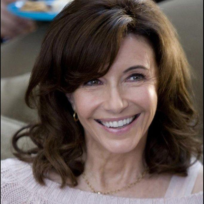 Mary Steenburgen Net Worth