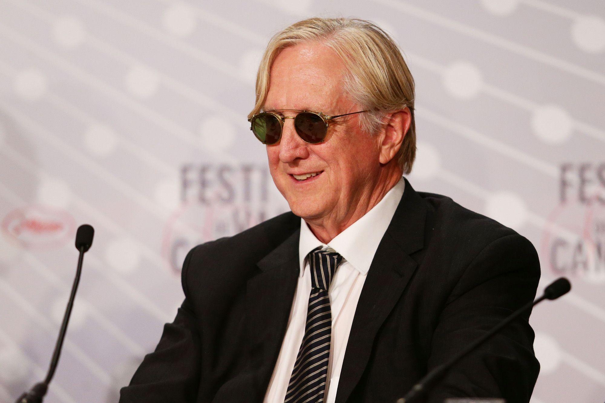 'Inside Llewyn Davis' Press Conference - The 66th Annual Cannes Film Festival