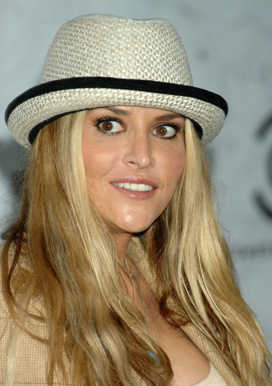 7. Brooke Mueller: Been to Rehab 20 Times