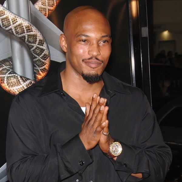 Sticky Fingaz Net Worth