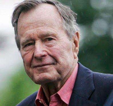 George H. W. Bush Net Worth