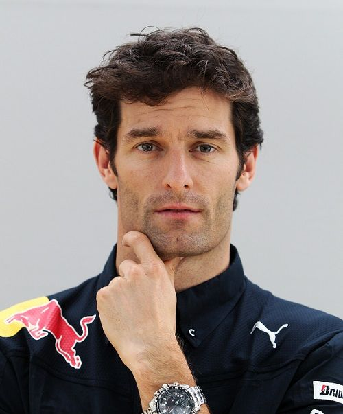 Mark Webber Net Worth