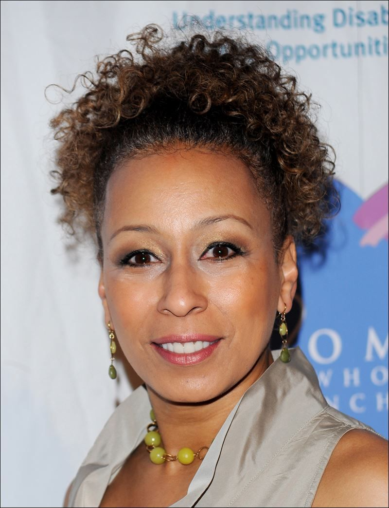Tamara Tunie Net Worth