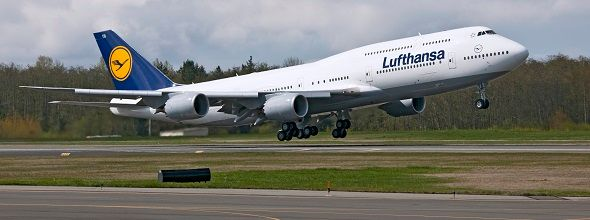 The 10 Airlines With the Biggest Fleets in the World