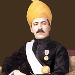 Mir Osman Ali Khan Net Worth