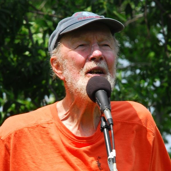 Pete Seeger Net Worth