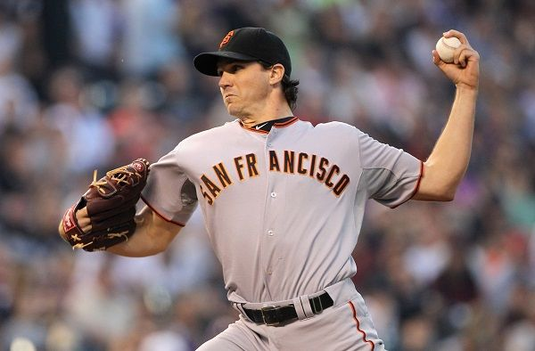 9. Barry Zito - San Fransisco Giants: $20,000,000 This Year