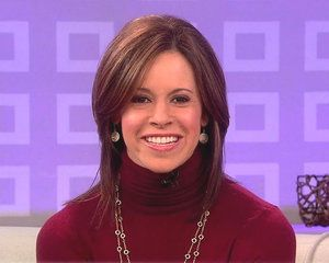 Jenna Wolfe Net Worth