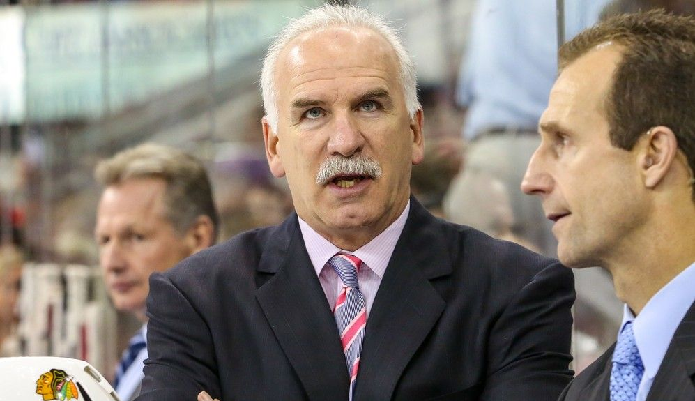 Top 10 Highest-Paid Coaches in the NHL for 2013