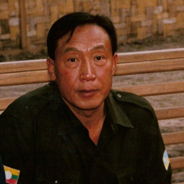 Khun Sa Net Worth