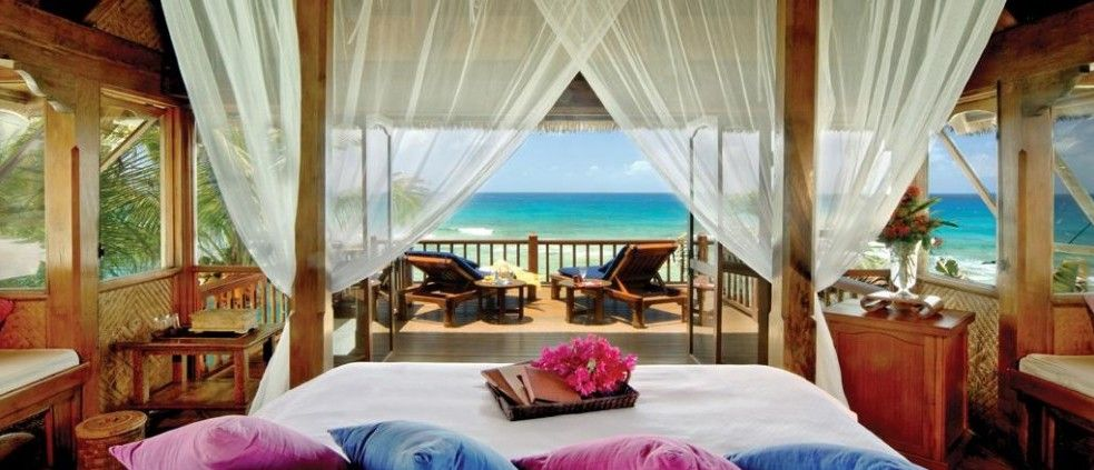 8 Amazing And Exotic Retreats For The Rich By Virgin Limited Edition