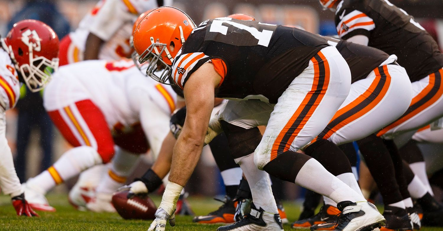 The NFL's 10 Most Expensive Offensive Lines