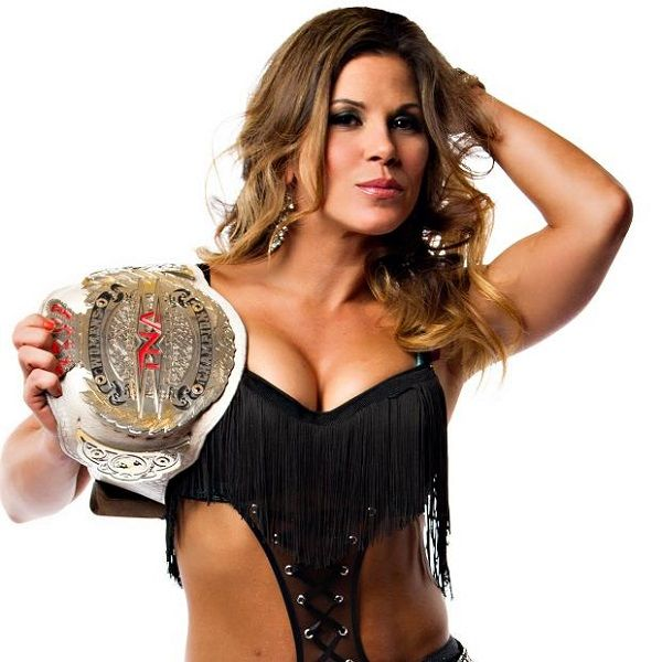 Mickie James Net Worth