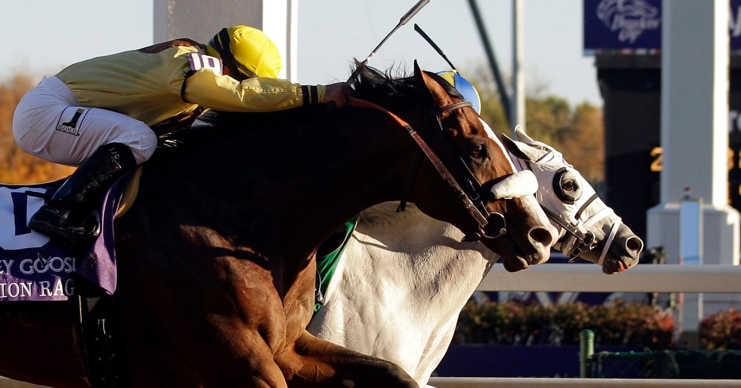 Top 10 Highest-Earning Horse Racing Jockeys for 2013 | TheRichest