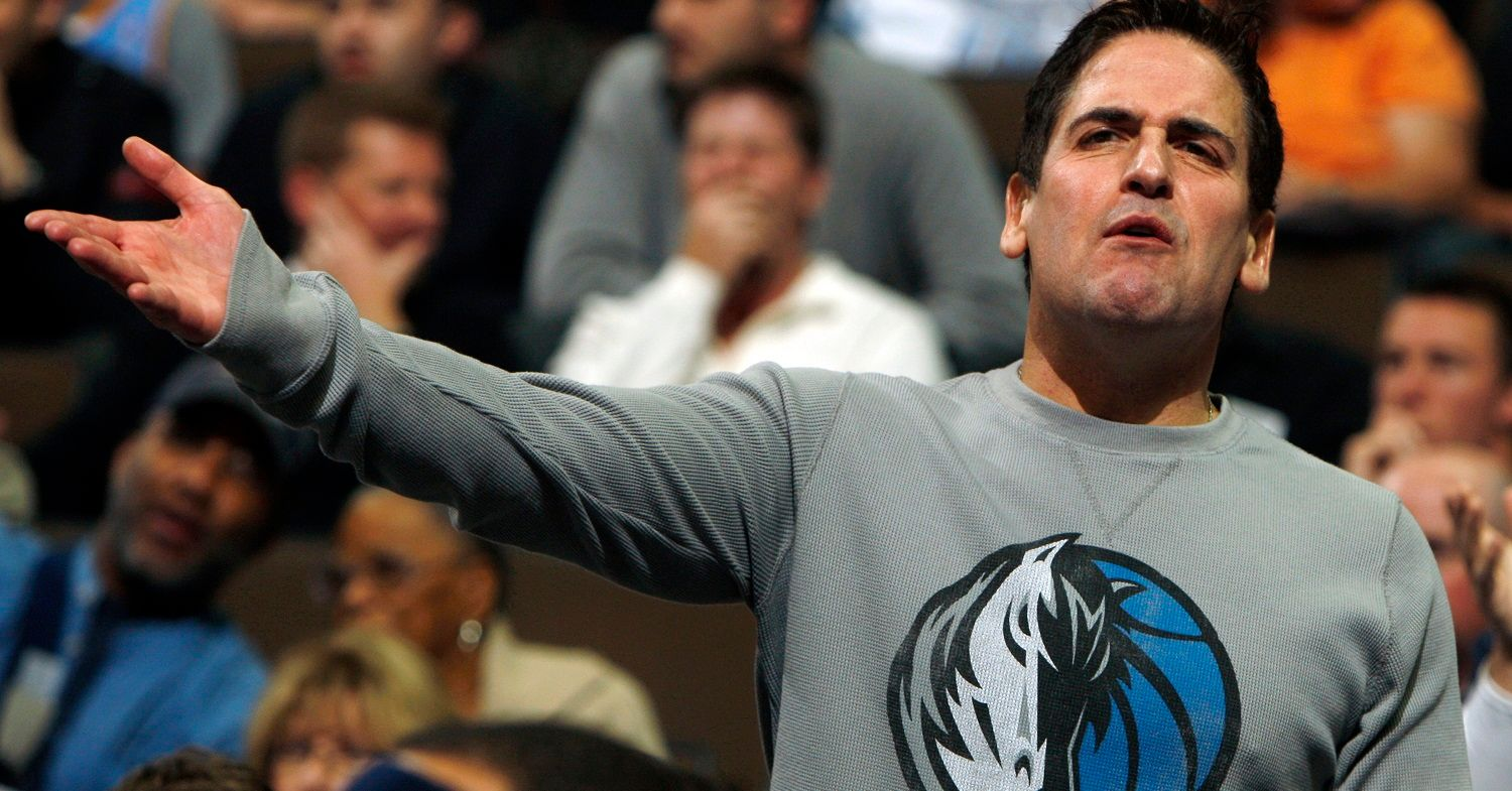 Top 10 Billionaire Basketball Owners