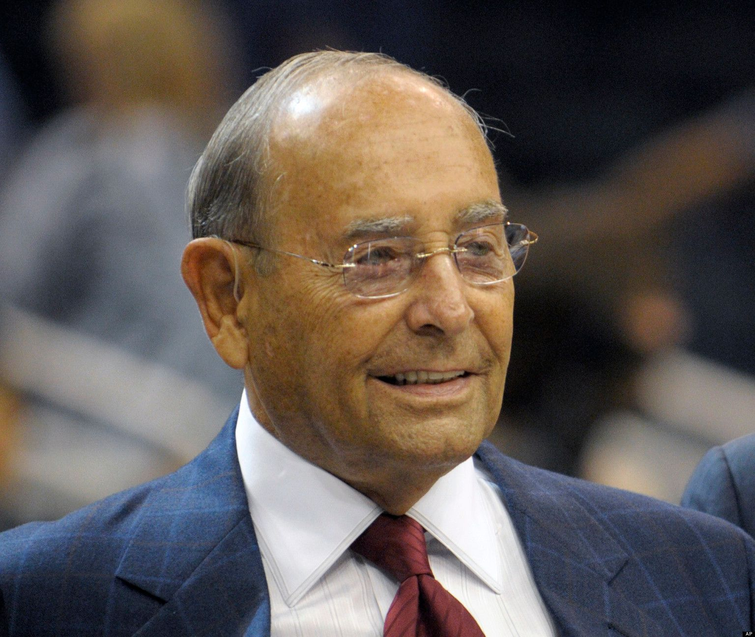 Rich DeVos, Alex Martins