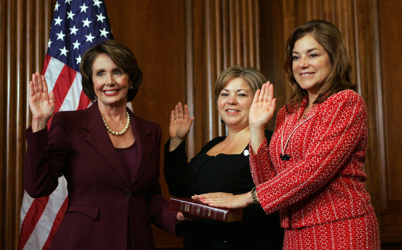 The Wealthiest Congresswomen in the United States