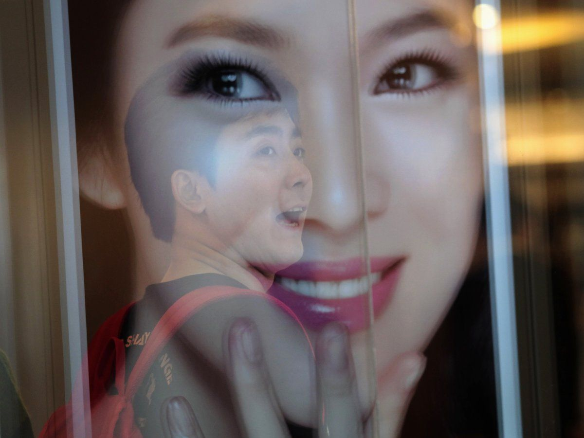 1. Seoul, South Korea -$14,000: Plastic surgery package