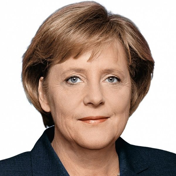 Angela Merkel Net Worth