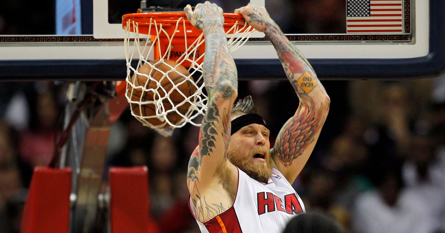Top 10 Worst Tattoos in NBA History | TheRichest