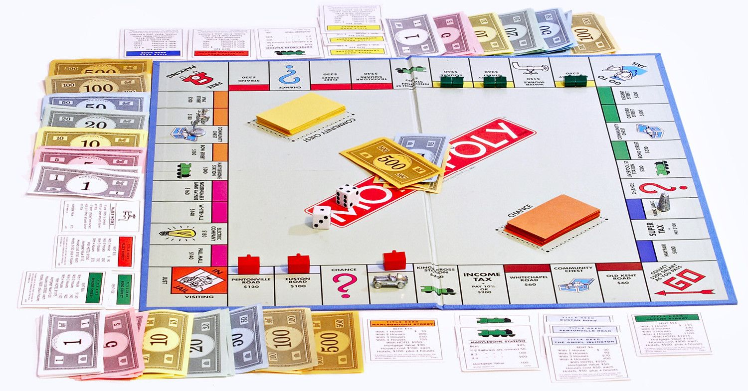 6 Enormous Monopolies, Past And Present | TheRichest