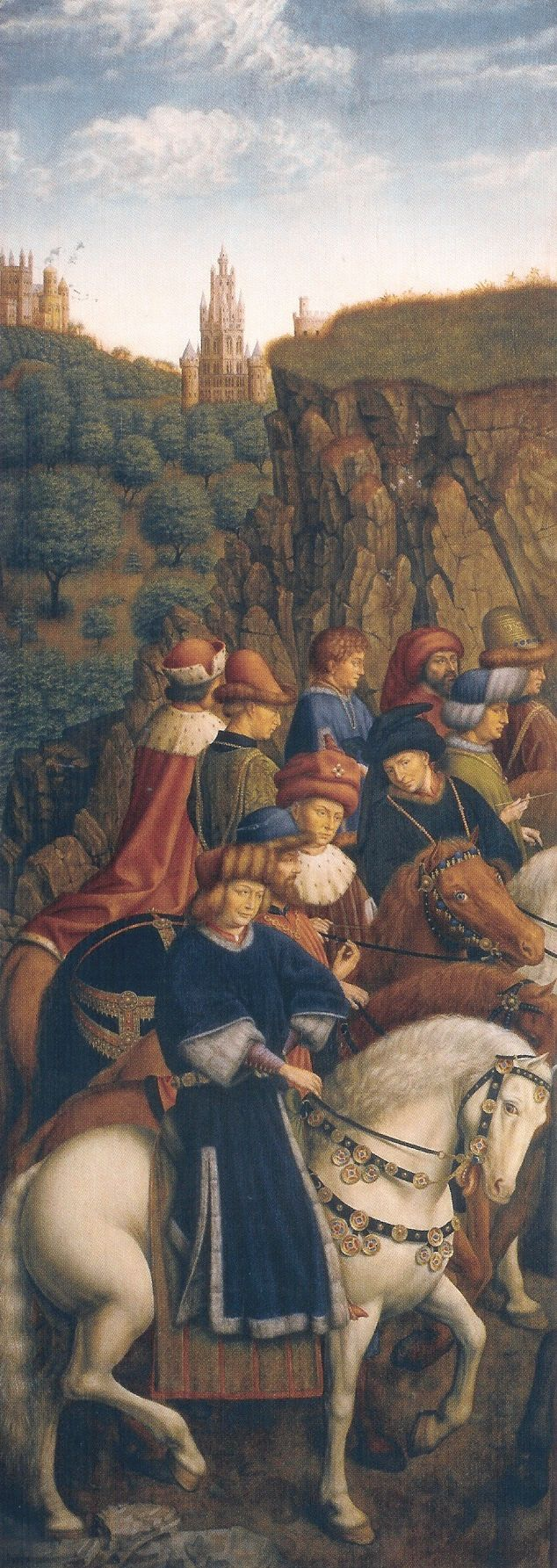 Ghent_Altarpiece_E_-_Just_Judges_by_Vanderveken
