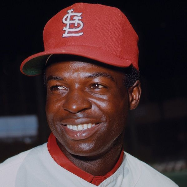 Lou Brock Net Worth