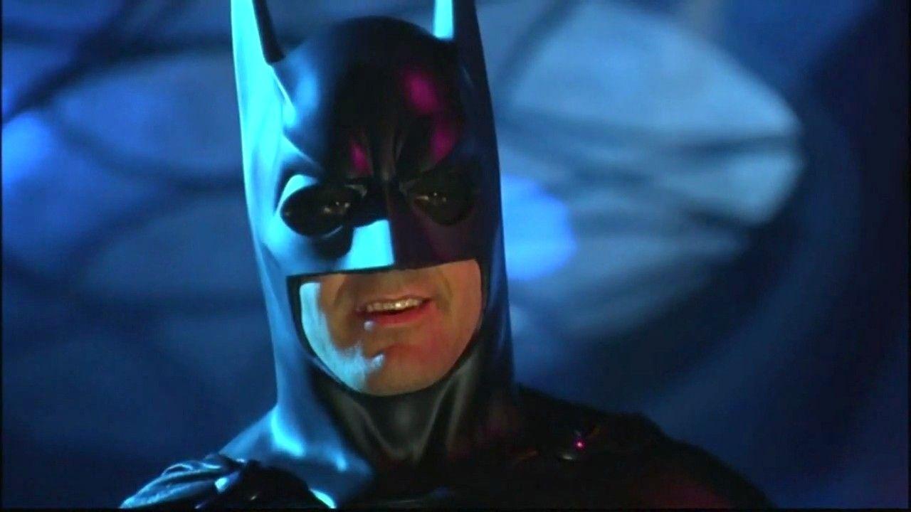 George Clooney – Batman & Robin (1997): $10 million