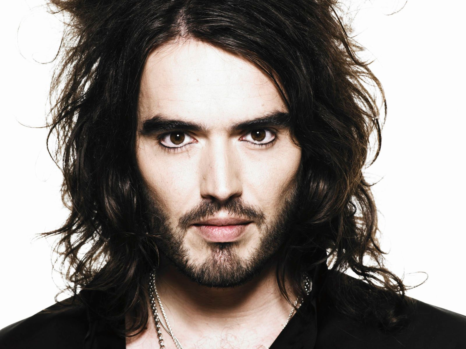 9. Russell Brand- Net Worth: $15 Million