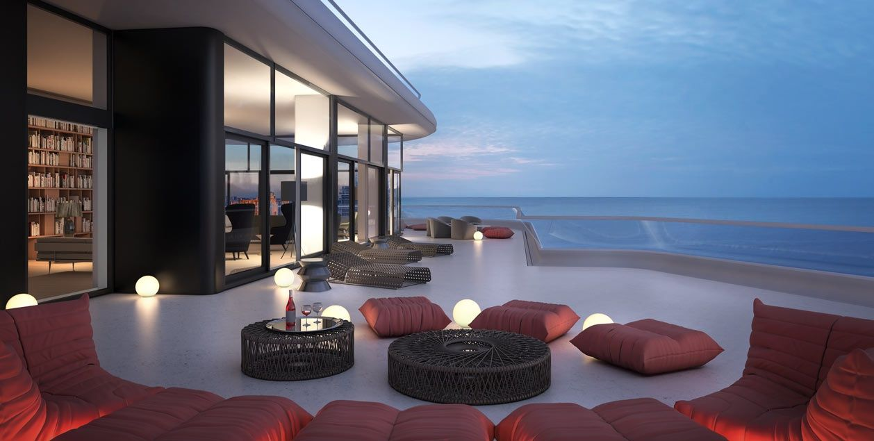 13-Outdoor-lounge The 7 Most Expensive Penthouses in the U.S. The 7 Most Expensive Penthouses in the U.S. 13 Outdoor lounge